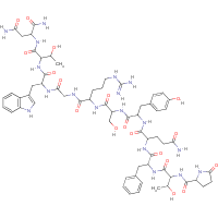 corazonin protein, insect