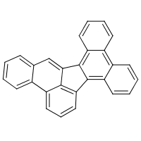 3,4-10,11-12,13-tribenzofluoranthene