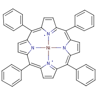 nickel tetraphenylporphyrin