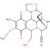 cyanocycline B