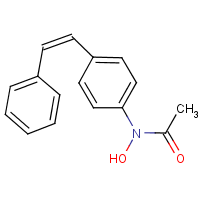 N-hydroxy-4-acetylaminostilbene