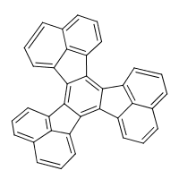 decacyclene