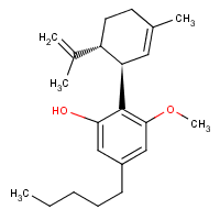 cannabidiol-3-monomethyl ether
