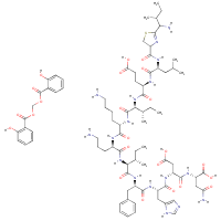bacitracin methylenedisalicylic acid