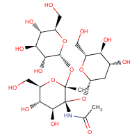 methyl O-(2-acetamido-2-deoxy-beta-glucopyranosyl)-(1-6)-O-alpha-glucopyranosyl-(1-2)-alpha-glucopyranoside