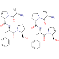 cyclo(alanyl-prolyl-phenylalanyl-proline)