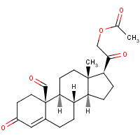 19-oxo-11-deoxycorticosterone acetate