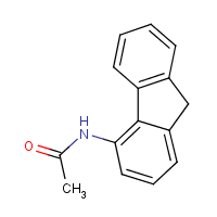 4-acetylaminofluorene