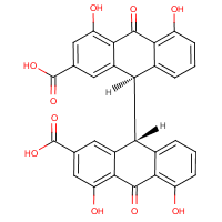 dihydroxydianthrone