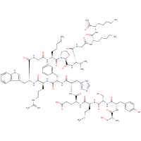 ACTH amide (1-16)