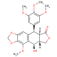 5-methoxypodophyllotoxin