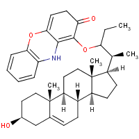 22-phenoxazonoxy-5-cholene-3 beta-ol