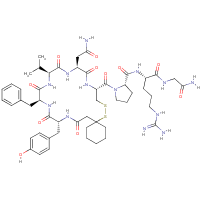 argipressin,-(1-mercaptocyclohexaneacetic acid)(1)-Tyr(2)-Val(4)-