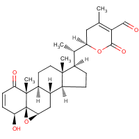 27-dehydrowithaferin A