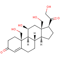 18,19-dihydroxycorticosterone